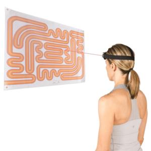 Treatment for cervicogenic dizziness